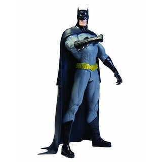 Batman Justice League Action Figure Wave 1 - multi
