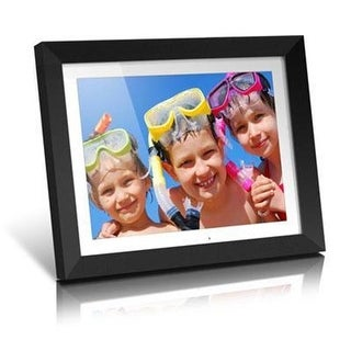 Aluratek ADMPF415F 15 in. Digital Photo Frame