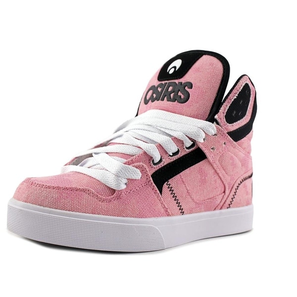 Osiris Clone Women Pink /Fatigues Sneakers Shoes