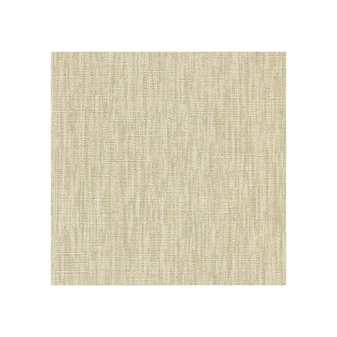 Alligator Cinnamon Textured Stripe Wallpaper - 27in x 324in x 0.025in