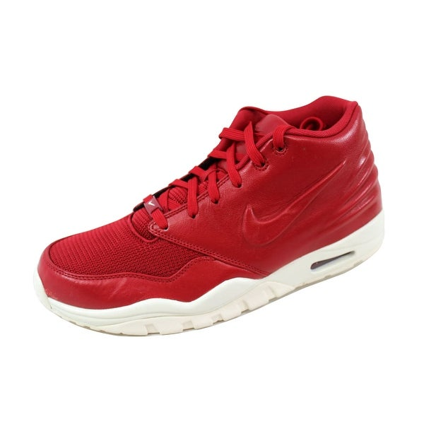 Nike Men's Air Entertrainer Gym Red/Gym Red-Sail 819854-600 Size 11