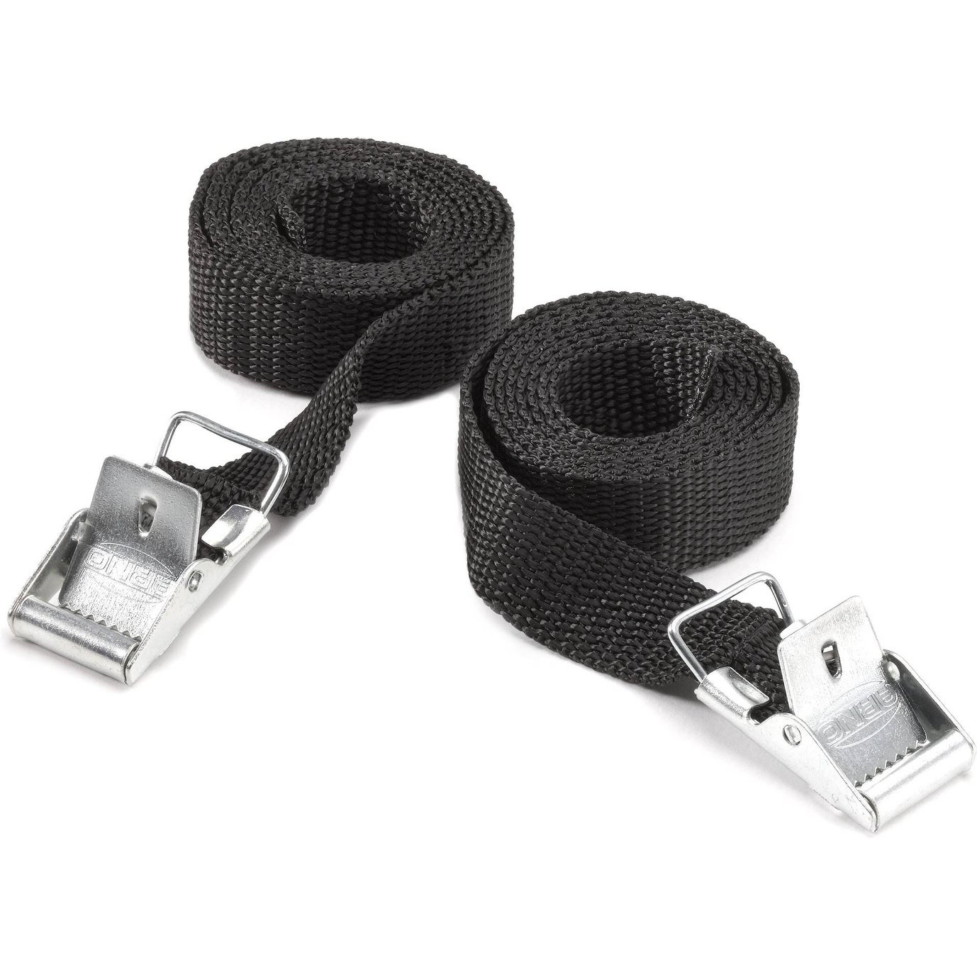 "6-Pack of 2 Coghlan/'s Arno Straps 60/"" Adjustable Non-Slip Suspenders w//Buckle"