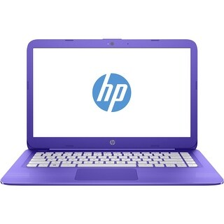 "HP 14"" 1.6Ghz 4GB RAM 32gb eMmc W10 (Refurbished)"