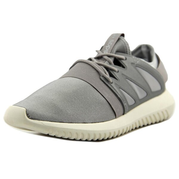 Adidas Tubular Viral W Women Round Toe Synthetic Silver Sneakers
