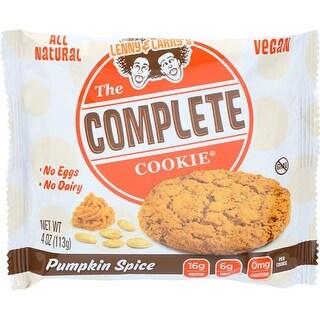 Lenny & Larry's - Pumpkin Complete Cookies ( 12 - 4 OZ)