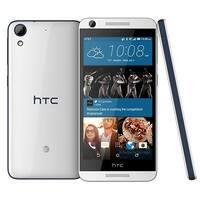 HTC Desire 626 AT&T Unlocked 4G LTE Quad-Core Android Phone w/ 8MP Camera - Marine White (Certified Refurbished) - marine white