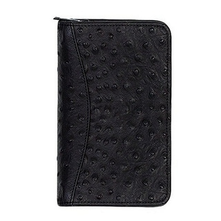 Link to Scully Western Planner Crocodile Print Leather Zip Closure Similar Items in Planners & Accessories