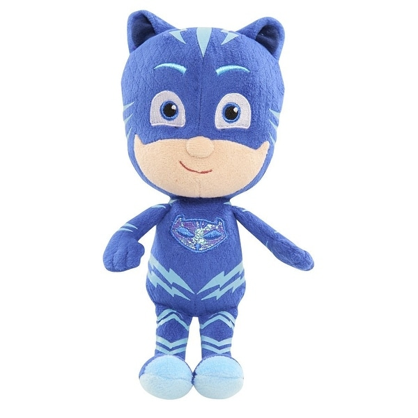 Just Play PJ Masks Bean Catboy Plush