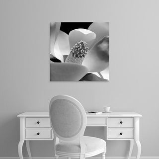 Easy Art Prints PhotoINC Studio's 'Fibonacci 1' Premium Canvas Art