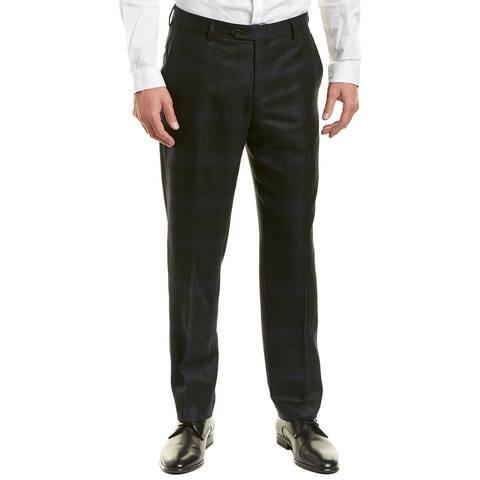 Bills Khakis Wool Trouser Pant - 36x32
