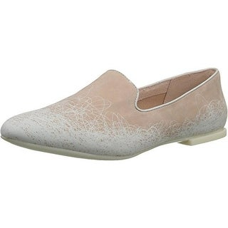 Camper Womens Ballet Flats Printed Slip On - 9