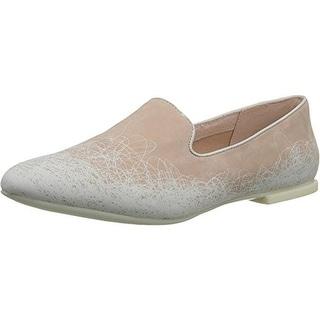 Camper Womens Ballet Flats Printed Slip On - 9