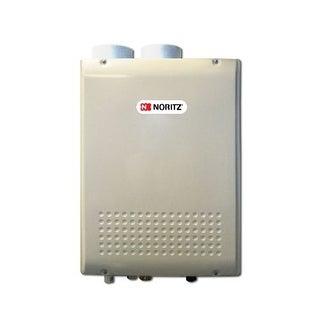 Noritz NRC98-DV-LP 9.8 GPM Indoor Condensing (Direct Vent) Liquid Propane On De