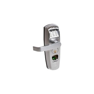 Westinghouse RTEON-POE Biometric - Pin Code Lock RTEON-POE Biometric - Pin Code Lock