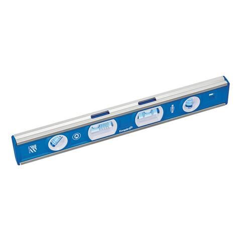 """Empire EM81.12 True Blue Magnetic Tool Box Level, 12"""""""