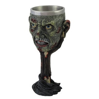 Gruesome Zombie Goblet