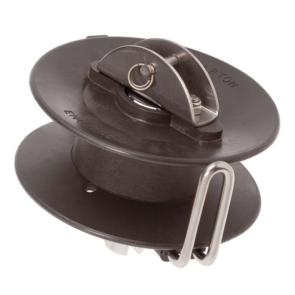Barton marine furling drum 95mm -  Overstock