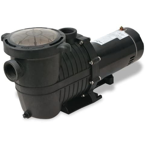 vidaXL Pool Pump 1.5 HP 5280 GPH