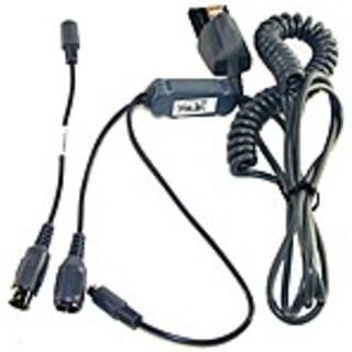 Intermec 3-364037-11 10 Feet Wedge Cable for PC - 6-pin Mini-DIN (Refurbished)
