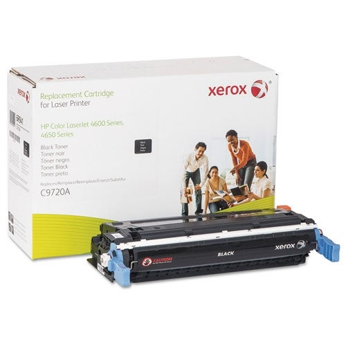 Xerox 641A Toner Cartridge - Black 006R00941 Toner Cartridge