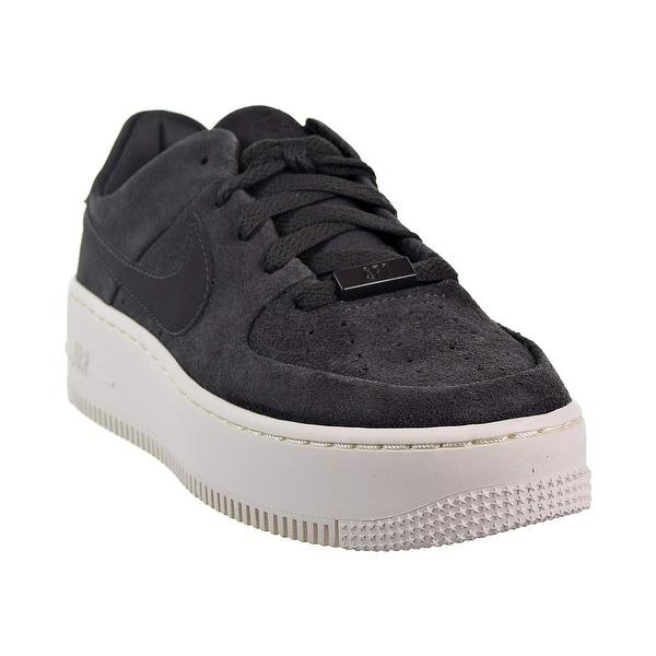 Shop Nike Air Force 1 Sage Low Women's