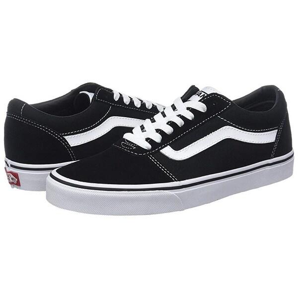 Shop Vans Men's Ward Low Top, Sneakers