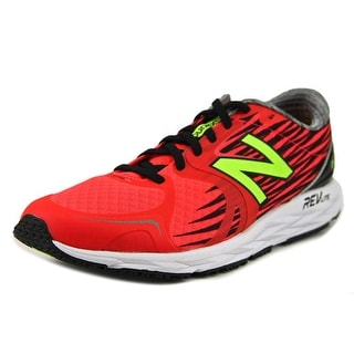 New Balance M1400 Men  Round Toe Synthetic Red Running Shoe