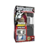 Bell + Howell TacLight Lantern - Magnetic Base Portable LED Collapsible
