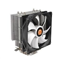 Thermaltake CPU Cooler CL-P039-AL12BL-A CONTAC SILENT 12 INTEL AMD Retail
