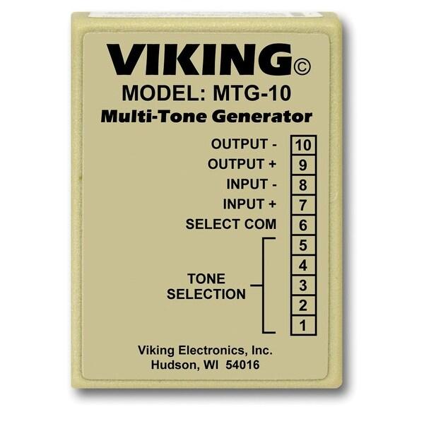 Viking Electronics VK-MTG-10M Viking Multi-Tone Generator