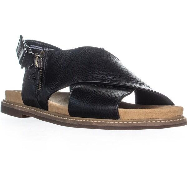 e319f8c0a592 Shop Clarks Corsio Calm Criss Cross Sandals