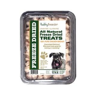 Healthy Breeds Cesky Terrier Chicken Freeze Dried Treats