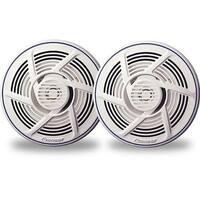 PIONEER PIOTSMR1640W Pioneer TS-MR1640 6.5- Inch 2-Way Marine Speakers