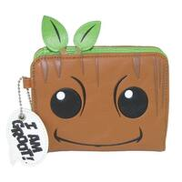 Marvel Guardians of the Galaxy Groot Bifold Wallet