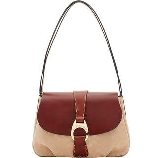 Dooney & Bourke Derby Suede Large Flap (Introduced by Dooney & Bourke at $248 in May 2018)