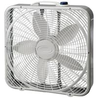 Lasko 20  Inch Premium Box Fan 20- Inch Premium Box Fan