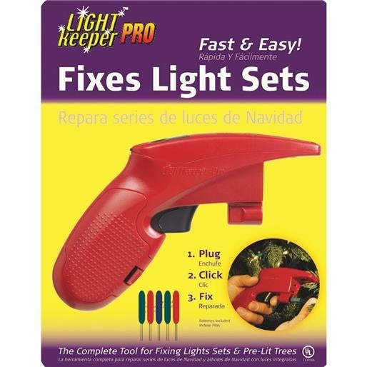 Ulta-Lit Pro Light Keeper 1203-CD Unit: EACH