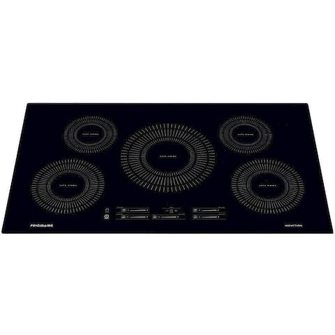Frigidaire FFIC3626TB 36 inch Induction Cooktop - Black