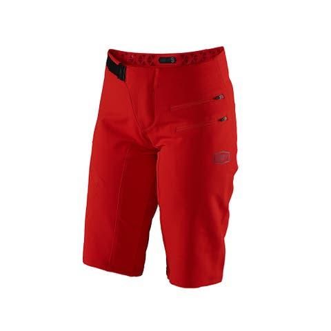 100 percent 45806-003-11 red medium