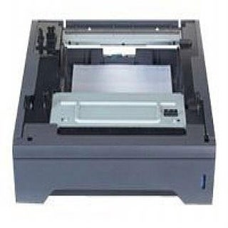 Brother International - Lt5400 - 500 Sheet Lower Paper Tray