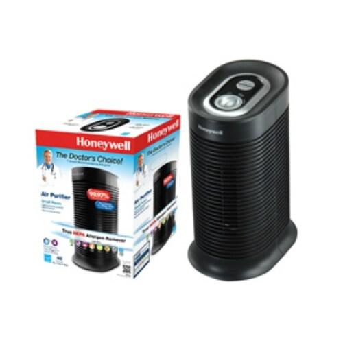 Kaz USA Inc True HEPA Compact Tower Air Purifier True Hepa Compact Tower Air Purifier