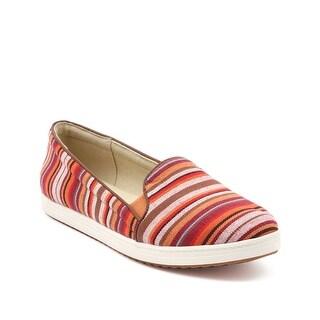 Andrew Geller RAINA Women's Flats & Oxfords Orange Multi