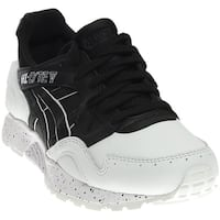 ASICS Womens Gel-Lyte V Leather Low Top Lace Up Running Sneaker