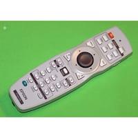 Epson Projector Remote Control: PowerLite Pro Z8150NL, Z8250NL,Z8255NL, Z8350WNL