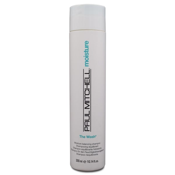 Paul Mitchell 10.14-ounce The Wash