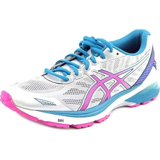 Asics GT-1000 5 Women  Round Toe Synthetic Gray Running Shoe