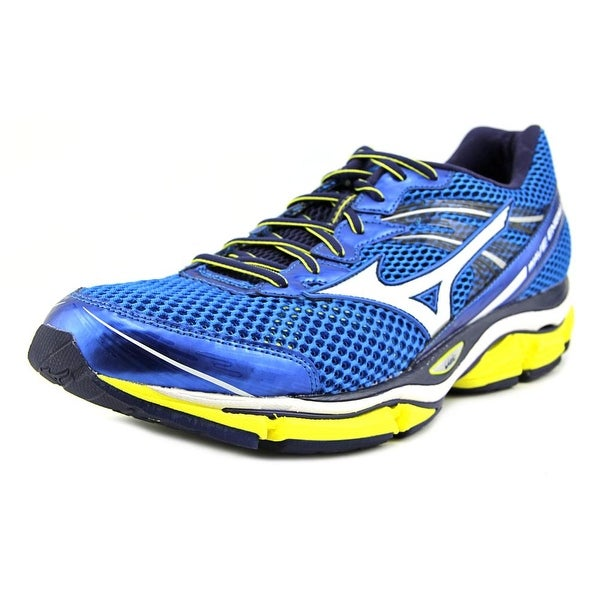 Mizuno Wave Enigma 5 Round Toe Synthetic Sneakers