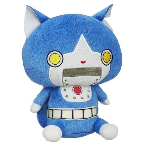 "Yo-Kai Watch 8"" Collectible Push: Robonyan - Multi"