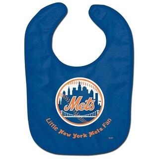 New York Mets Baby Bib - All Pro Little Fan