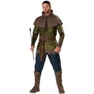 Robin Hood Mens Halloween Costume
